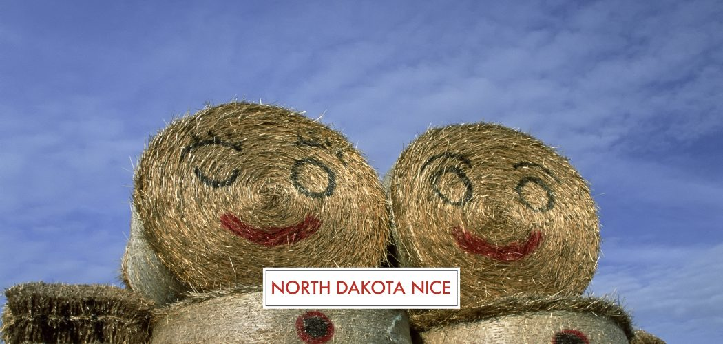North Dakota Nice