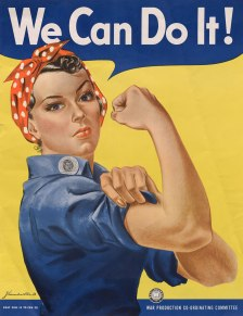 Rosie-the-Riveter-We-Can-Do-It-poster-J-Howard-Miller-circa-1942-1943-World-War-II